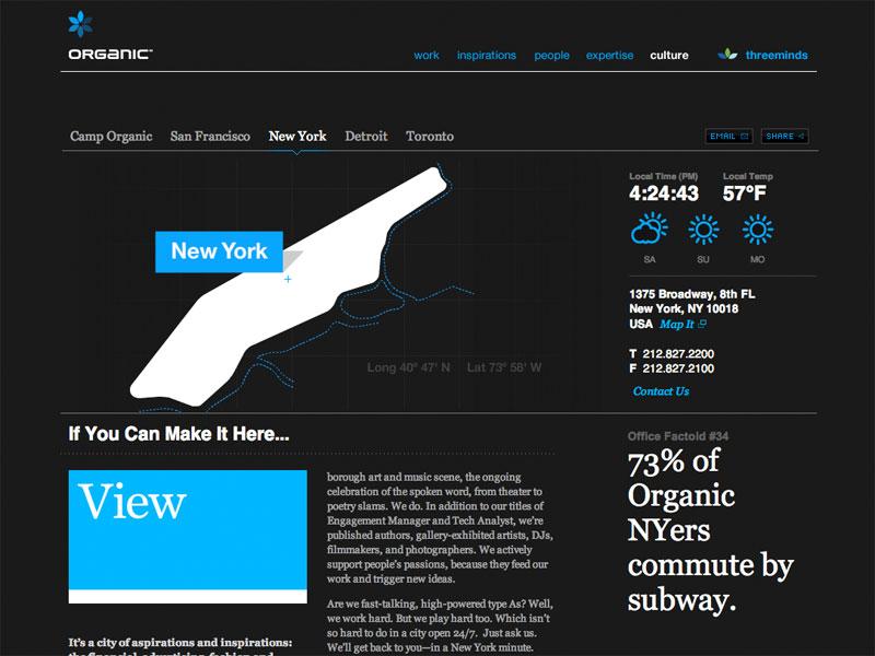 Organic.com